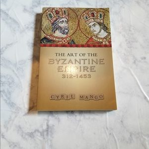 The Art Of the Byzantine Empire Constantinople